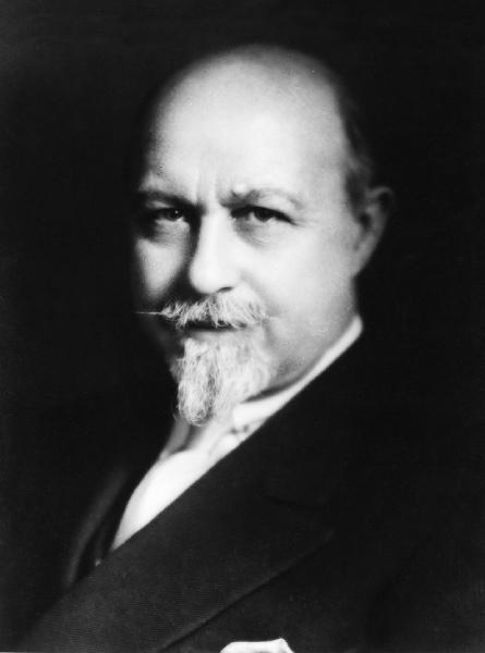 Walter-Russell